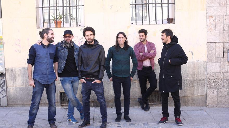 El concierto de Vetusta Morla de La Campa se adelanta al 26 de julio