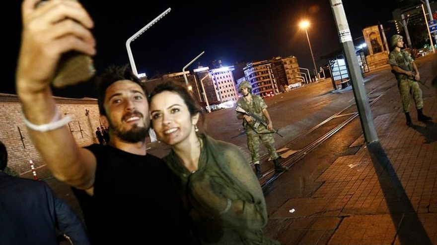 """Militares españoles en Turquía, en """"situación de normalidad absoluta"""""""