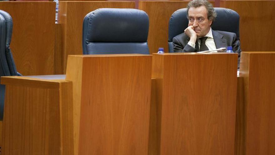 Castilla y León prepara una norma para proteger a los funcionarios denunciantes de corrupción