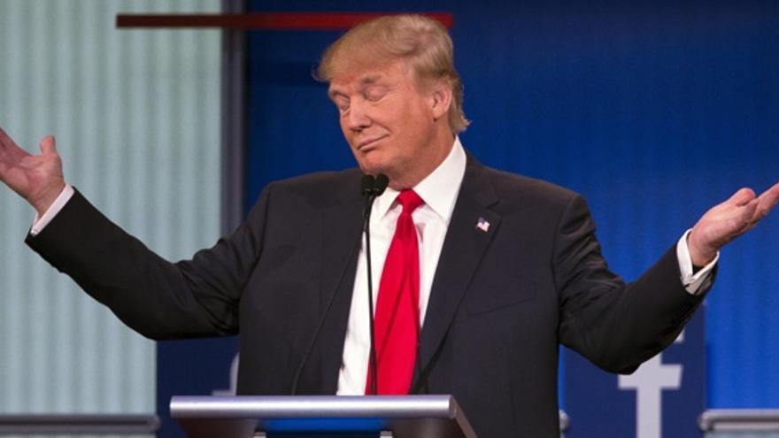 Donald Trump ha asegurado que quiere sacar a EEUU del acuerdo de París