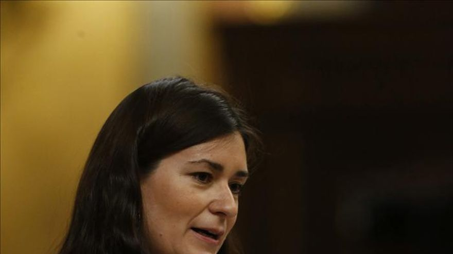El PSOE urge al Gobierno a lograr un gran acuerdo contra la violencia de género
