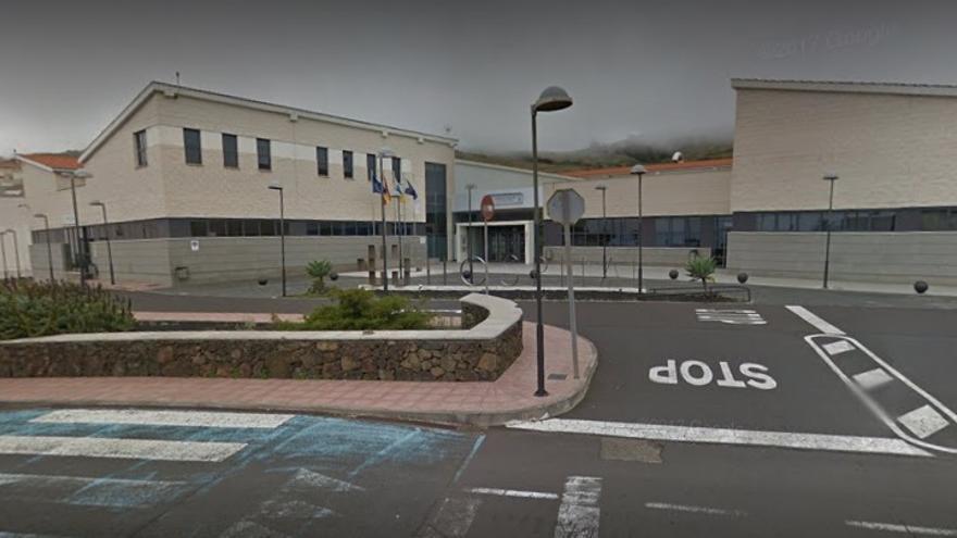 Admitida a trámite la querella de Intersindical Canaria contra el equipo directivo de Sanidad en El Hierro