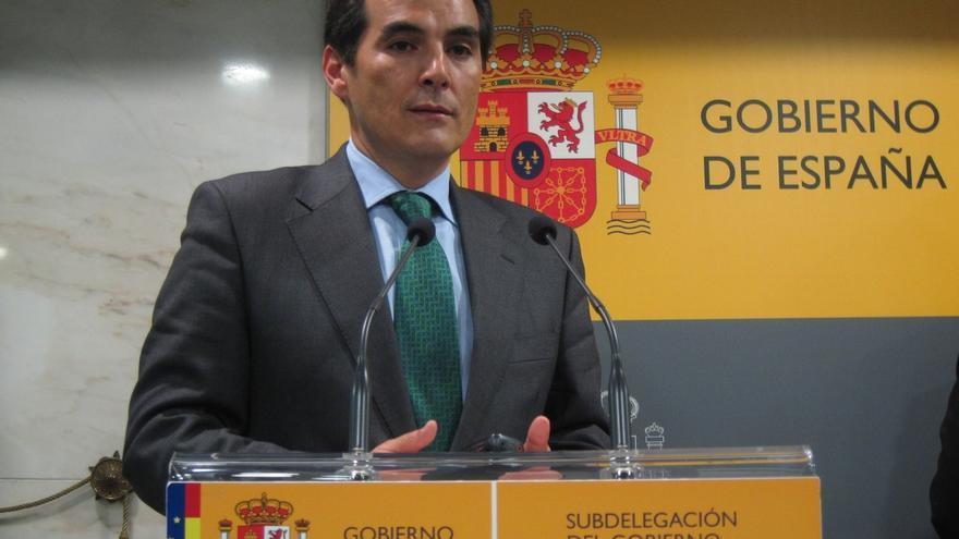 El número dos de Interior comparecerá en el Congreso y desvincula de la operación la reunión con Pablo González
