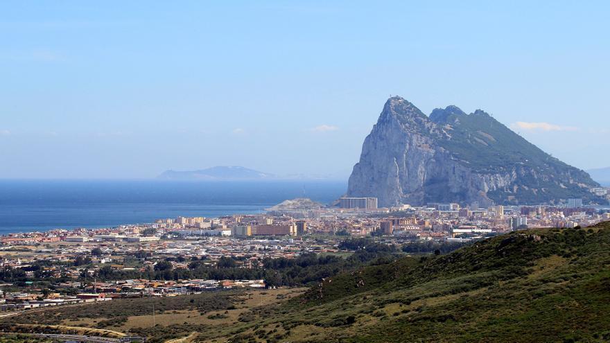 Bruselas presenta el mandato negociador sobre Gibraltar