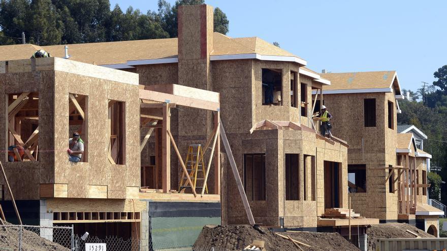 El presupuesto para vivienda caerá un 6,6 por ciento en 2013