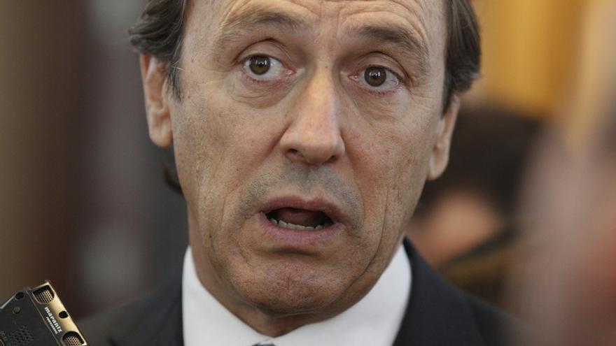 El PP, pesimista ante la posibilidad de que Puigdemont rectifique, avisa de que hay más medidas aparte del 155