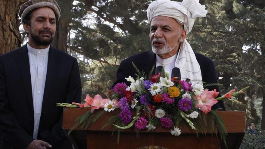 Kabul niega las alegaciones de la ONU sobre la presencia del EI en 25 provincias