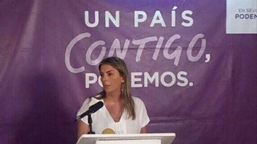 Begoña Gutiérrez.