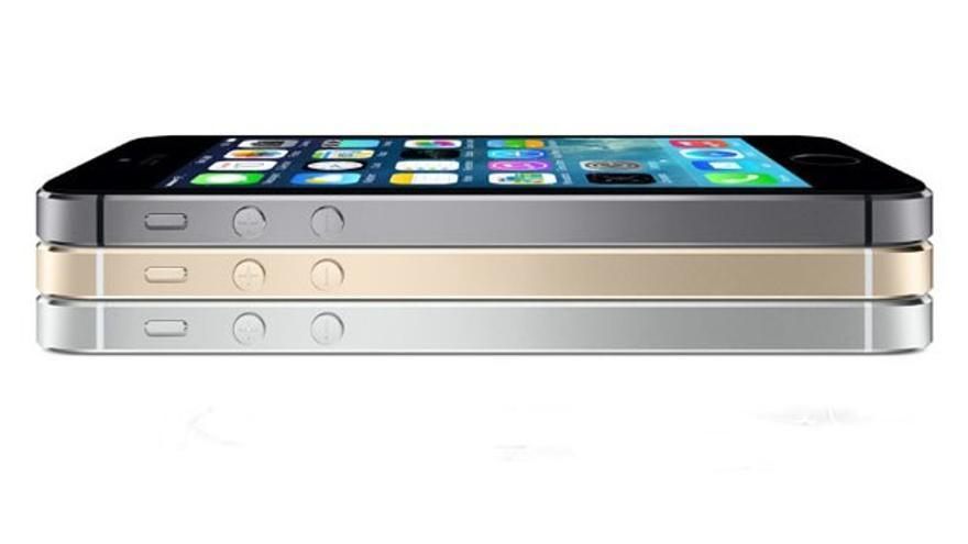 El iPhone 5s es la verdadera evolución del modelo anterior