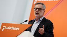 """Villegas acusa al Gobierno de """"hacer trampas"""" para aprobar el techo de gasto"""