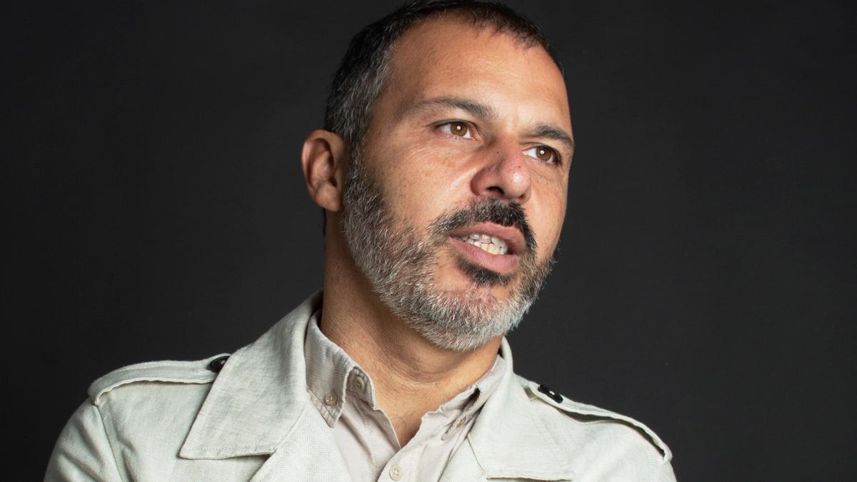 Carlos Marrero.