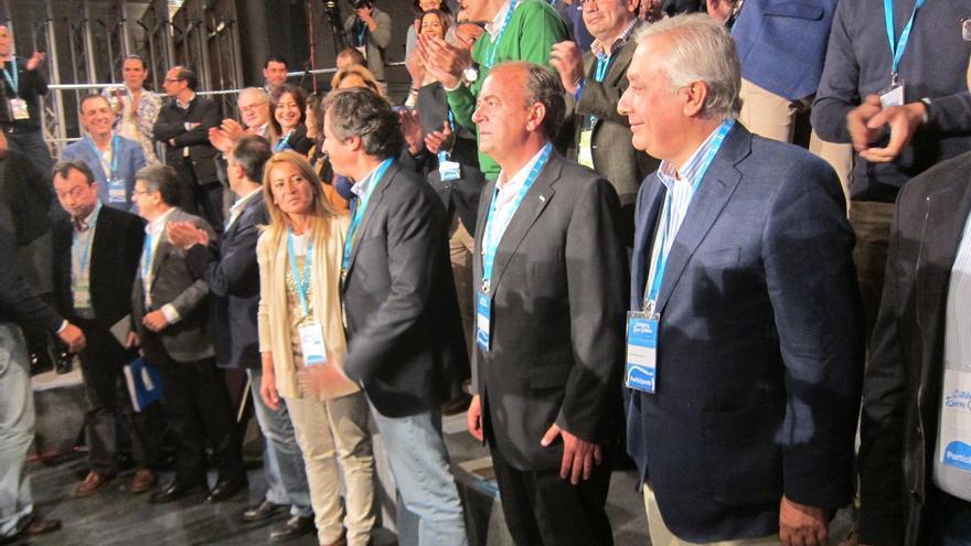 Monago se presentará a la reelección como presidente del Gobierno de Extremadura