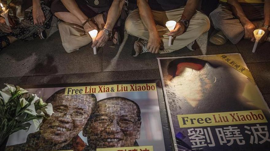 Empeora el estado de salud de Liu Xiaobo, según un comunicado hospitalario