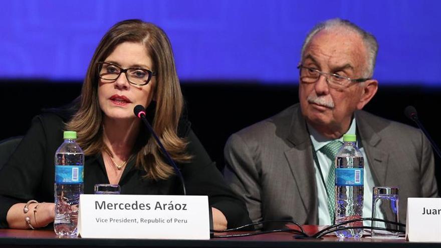 Empresarios de APEC alertan de aumento del proteccionismo en el Asia-Pacífico