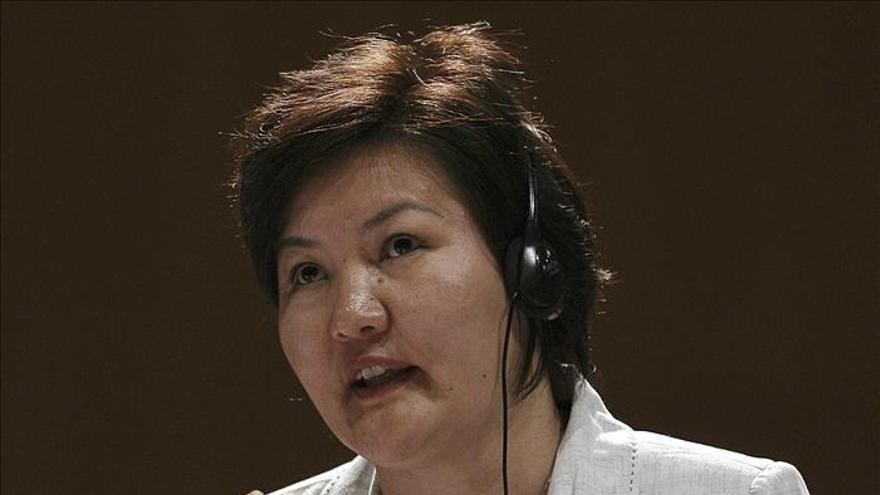 """Activistas piden """"voluntad política"""" para abolir la pena de muerte en Asia"""
