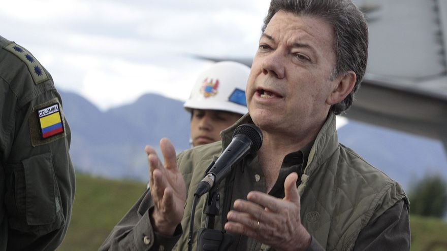 Las FARC deberán resignarse a ir al diálogo sin cese de operaciones militares