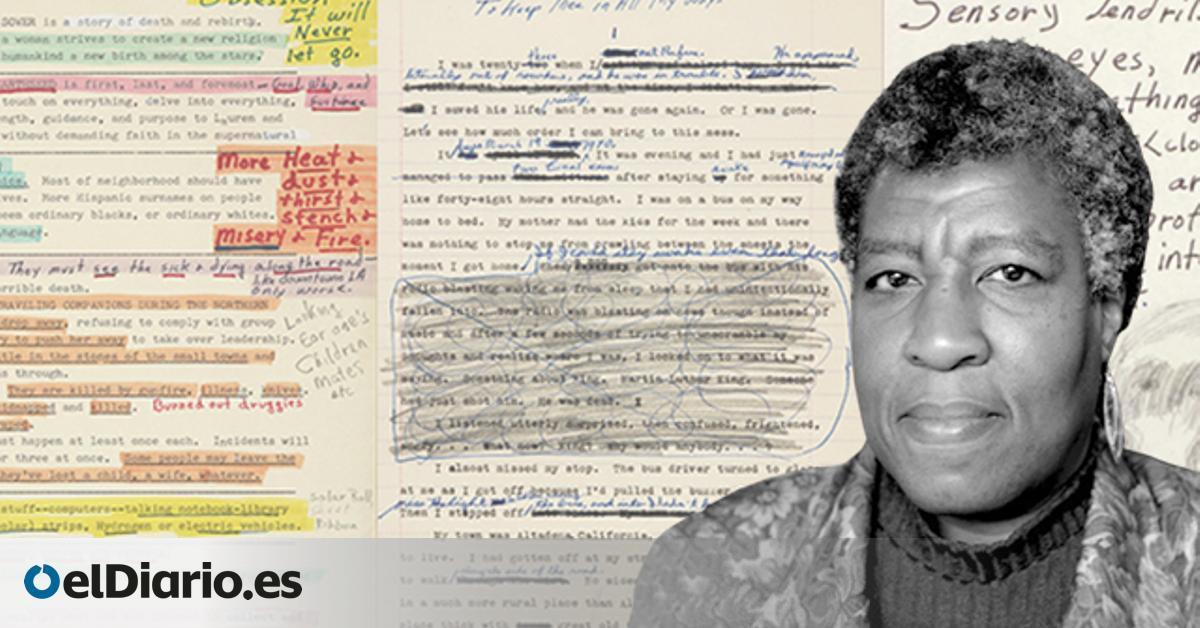 Octavia E. Butler, la escritora negra que rompió el techo de cristal de la ciencia ficción