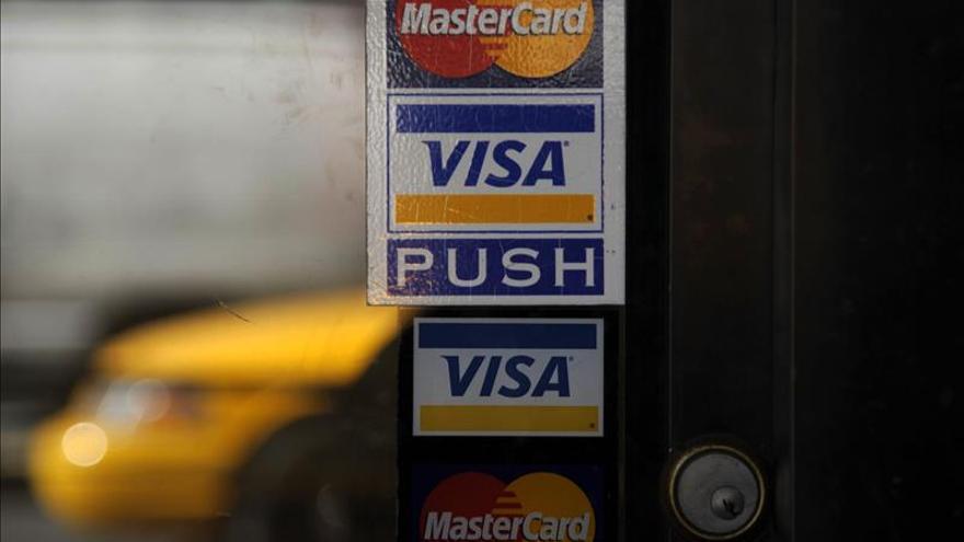La firma estadounidense Visa confirma la compra de Visa Europe