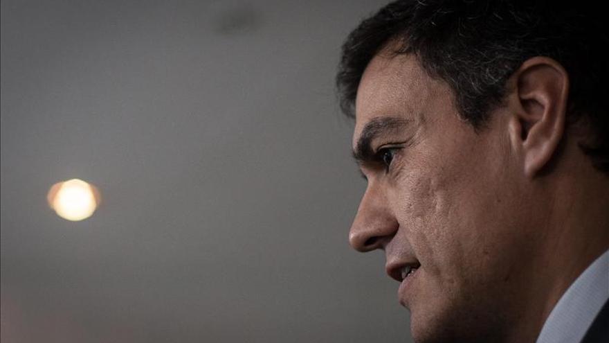 Sánchez acusa al PP de poner en marcha el ventilador para tapar sus vergüenzas
