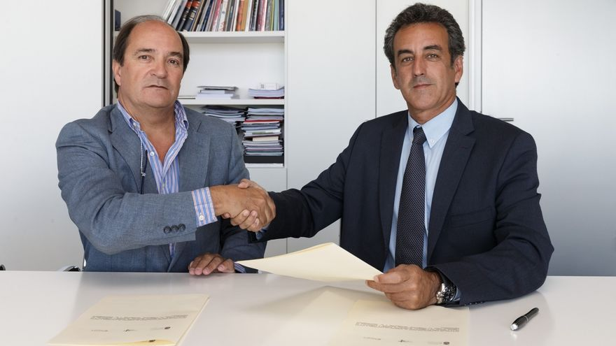 El Gobierno apoyará la actividad de asesoramiento empresarial de la Cámara de Comercio con 126.000 euros