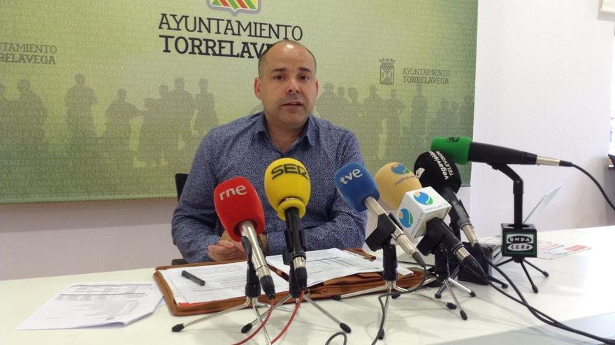 El Ayuntamiento contratará de forma temporal a diez trabajadores para el SERCA