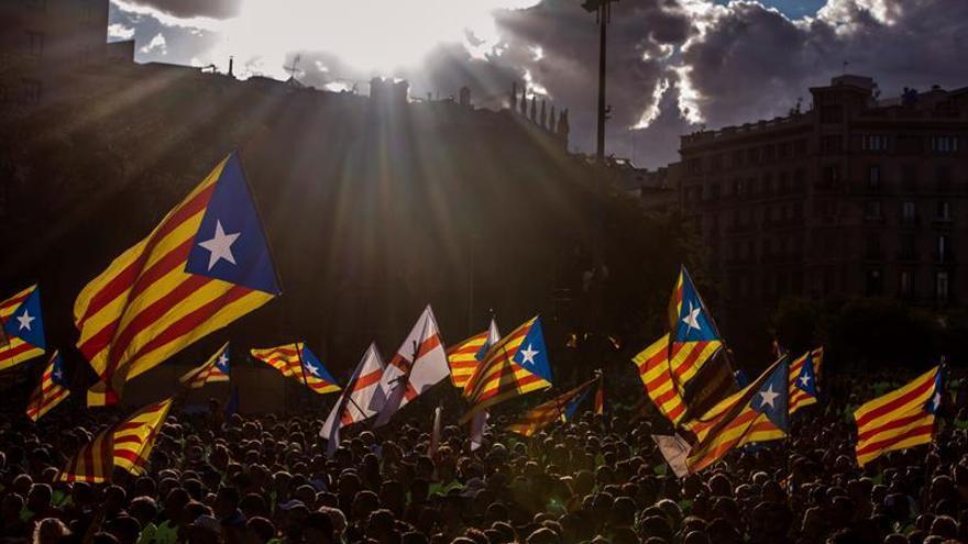 Una declaración de independencia de Cataluña carecería de legitimidad, según el Financial Times