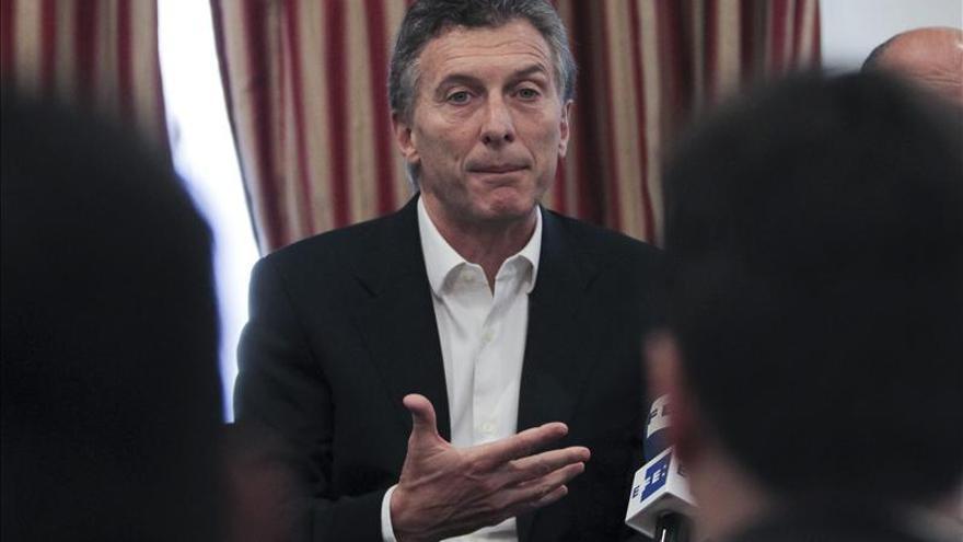 El alcalde de Buenos Aires insta a la Justicia a actuar con celeridad ante la corrupción