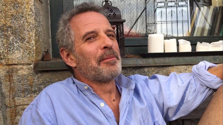 Ignacio Marín, nuevo director de la Villa Fernán Gómez.