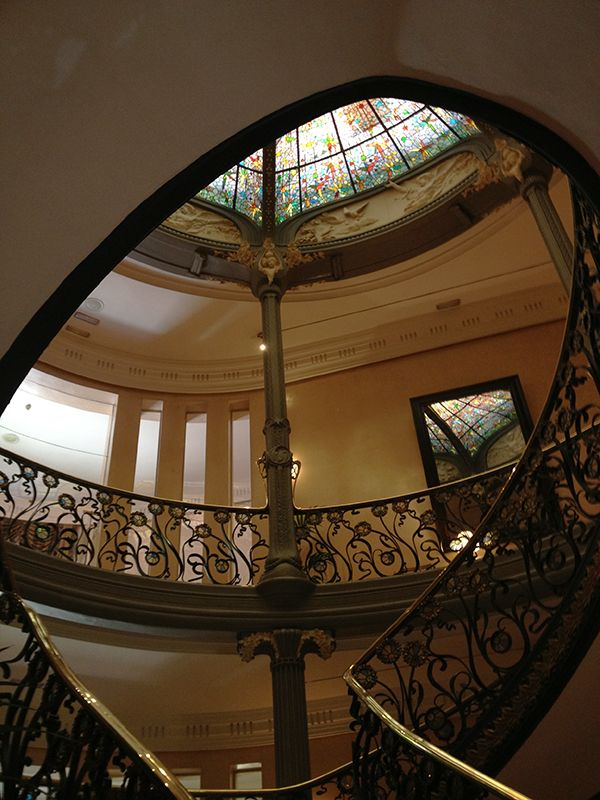escalera-vidriera-palacio-longoria