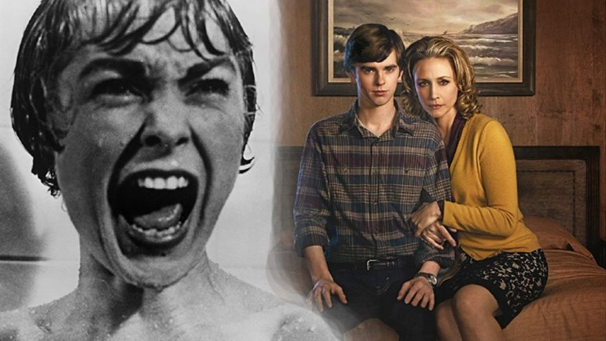 8 películas de miedo que dieron un 'terrorífico' salto a las series de televisión