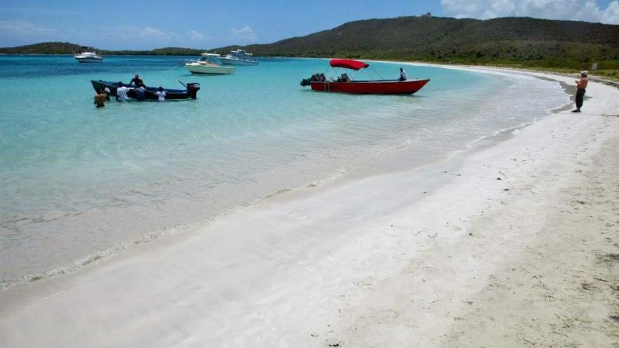 Puerto Rico presentará su oferta turística en la feria española Fitur