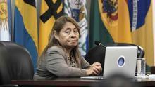 El caso de una niña violada en un colegio en Ecuador llega a la justicia Interamericana