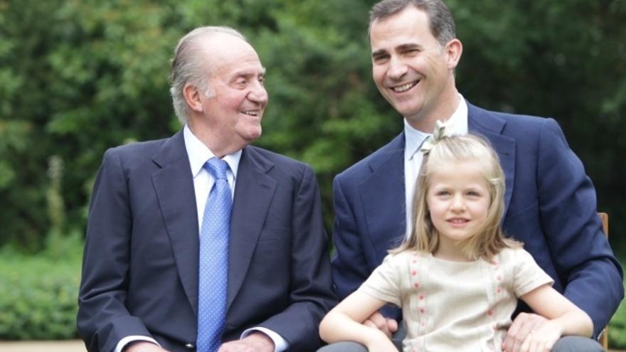 """El PP cree """"un milagro"""" que la Casa del Rey puede mantenerse """"con dignidad"""" pese a la """"austeridad"""" de su presupuesto"""