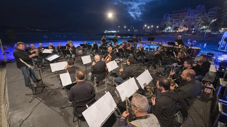 Banda Sinfónica de Las Palmas de Gran Canaria