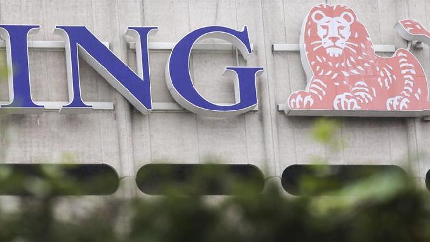 ING completa la devolución del rescate recibido del Gobierno holandés