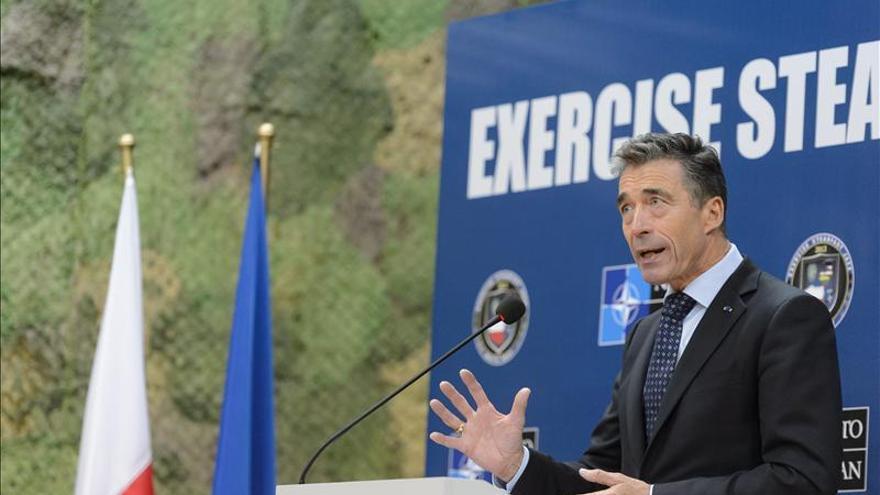 La OTAN celebra 20 años de pacto de colaboración por la paz con otros países