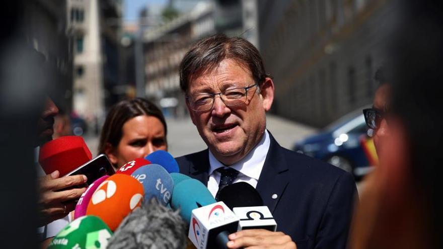 Los dirigentes del PSOE confían que impere la sensatez y haya Gobierno cuanto antes