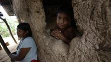 Guatemala afronta una pobreza multidimensional del 61 por ciento