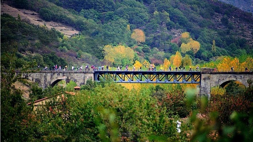 Bosques del Valle del Ambroz / http://turismoextremadura.com/