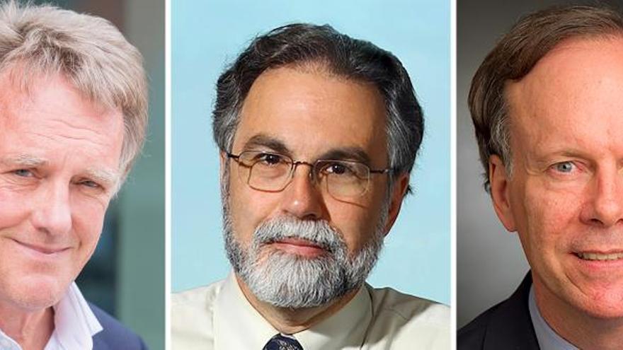 Los estadounidenses Kaelin y Semenza y el británico Ratcliffe ganan el Nobel de Medicina