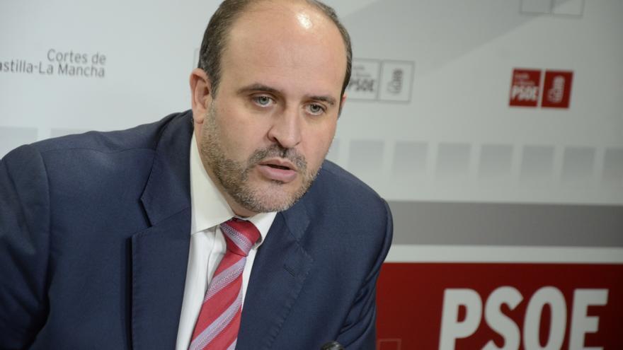 """PSOE: La obra es """"poco clara"""" y se ha adjudicado a un empresario que """"nada tiene que ver"""" con la construcción"""