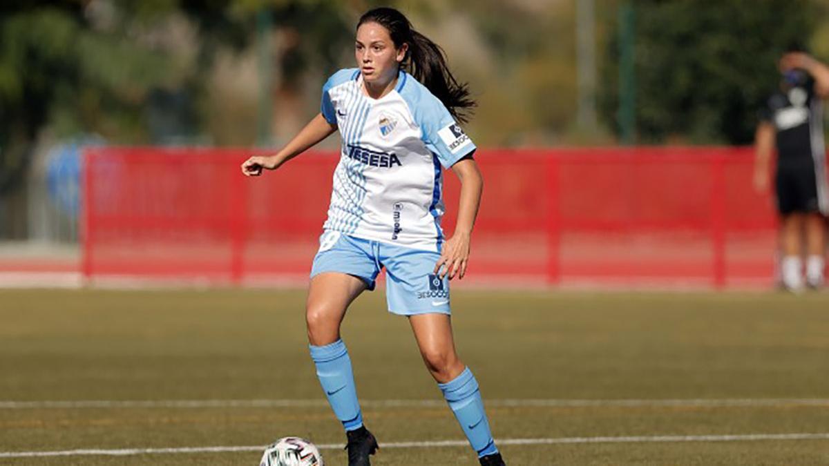 Andrea Ríos, nueva jugadora del Pozoalbense