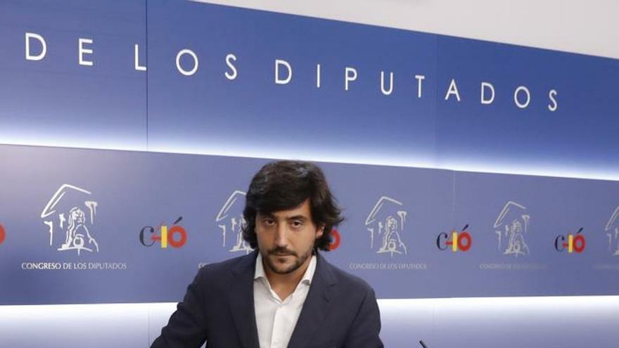 Toni Roldán dice que el cambio de estrategia de Ciudadanos tendrá costes muy altos