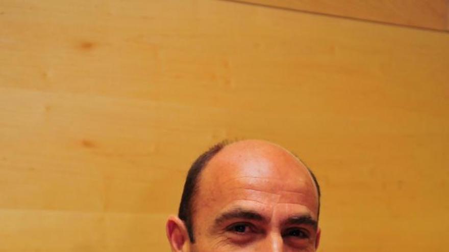 El ex concejal de Boadilla del Monte Francisco Sánchez. / aytoboadilla.com