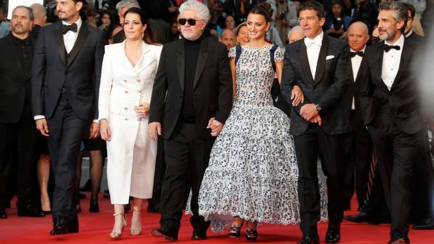 Cuatro películas españolas preseleccionadas a los Premios del Cine Europeo