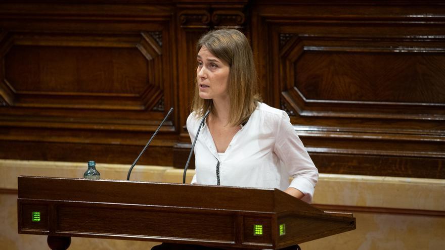 """CatECP pide elecciones para que la reconstrucción se haga desde las """"izquierdas"""""""