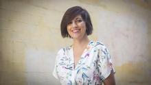 Tatiana Íñiguez, Doctora en Sociología