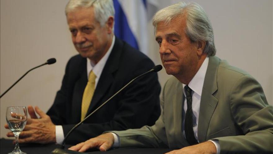 Tabaré Vázquez anuncia nuevas medidas para combatir el tabaquismo en Uruguay