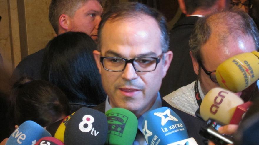 """CiU acusa al TC de actuar como una """"apisonadora"""" contra la sensibilidad catalana"""