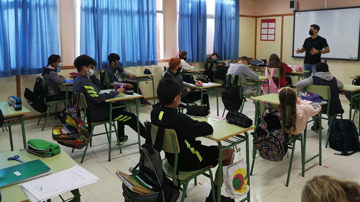 Participantes en uno de los talleres de 'Iniciación a los Juegos Narrativos'.